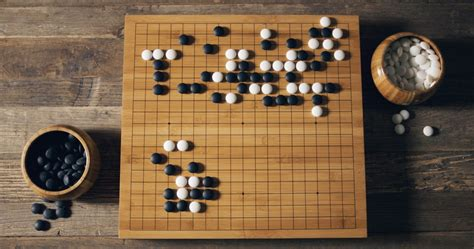 In a Huge Breakthrough, Google's AI Beats a Top Player at