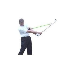 Perfect golf release - Extrapro