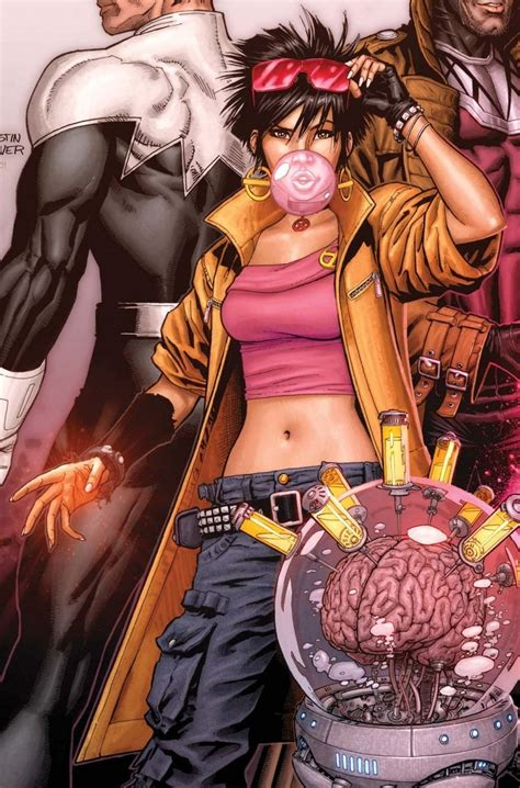 X-Men: Apocalypse Adds Jubilee; Cameos Potentially