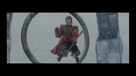 Harry Potter and the Half-Blood Prince - Quidditch Tryouts