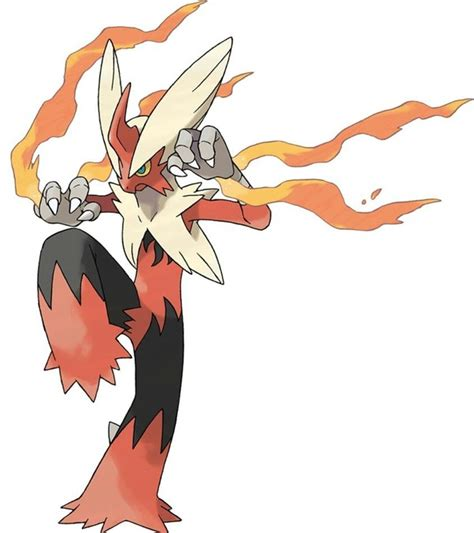What are the 3rd generation Pokemon with mega evolution