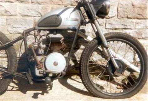 Ambassador Classic Motorcycle Pictures
