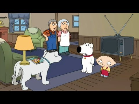 » Preview Pics: Family Guy 'Brian's a Bad Father'