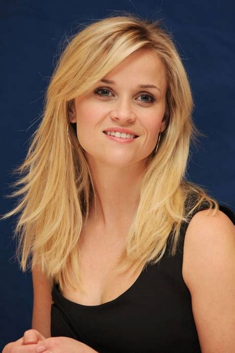 Reese witherspoon frisyrer