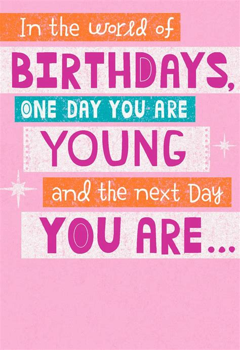 Fabulous Not Old Funny Birthday Card - Greeting Cards