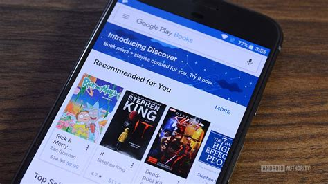 15 best eBook reader apps for Android! - Android Authority
