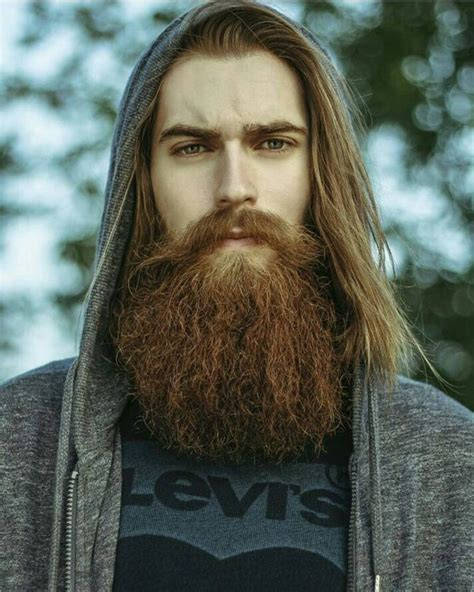 45 Ultimate Long Beard Styles - Be Rough With It (2019)