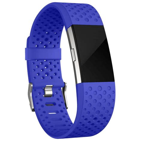 Fitbit Charge 2 Large Sport Accessory Band - Sweatband