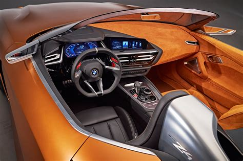 2019 BMW Z4: What to Expect | Automobile Magazine