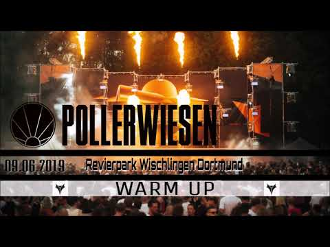 Pollerwiesen Festival 2018 - Tickets, line-up, timetable