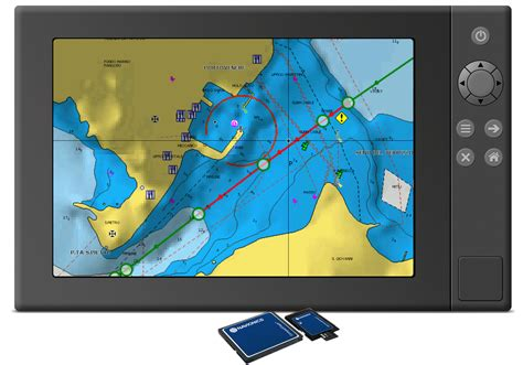 Navionics   Marine Cartography Reference for Boaters