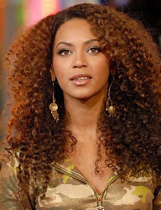 Beyoncé's Most Memorable Hairstyles – Daily Makeover