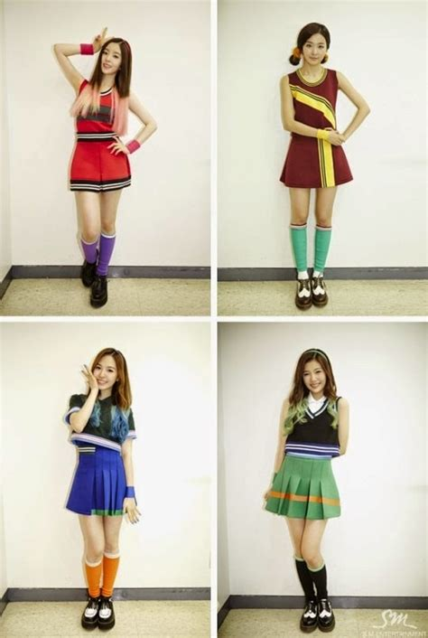 On Stage Fashion: Red Velvet's Happiness Era | The Kpop