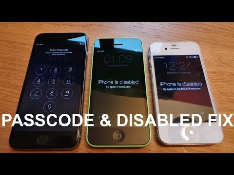 4 Ways to Reset Restriction Passcode on iPhone [Ultimate