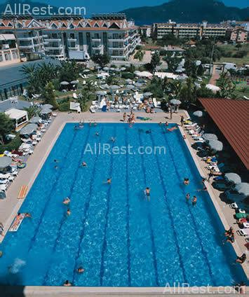 Pictures of Pineta Club Hotel 4****