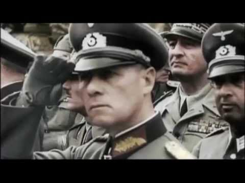 The day the Brits stopped Nazi Germany's Erwin Rommel