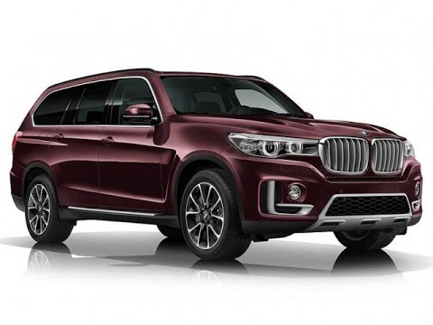2020 BMW X7 Review, Price,Specs, Redesign - Cars & Trucks