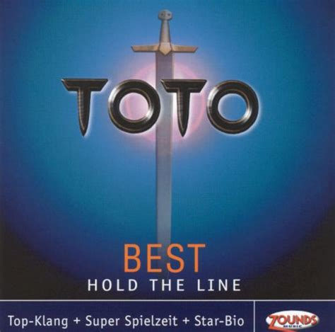 Hold the Line: The Best of Toto - Toto | Songs, Reviews