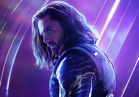 Here's Why I'm Obsessed With Bucky Barnes - Sartorial Geek