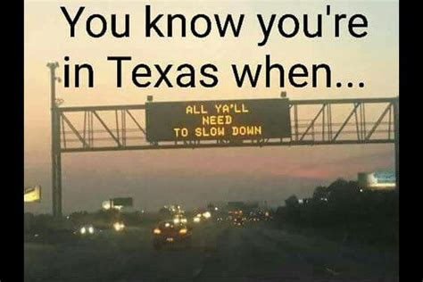 15 More Hilarious Texas Memes to Keep You Laughing   Texas