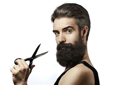 6 tips to get the perfect beard - Flexi News
