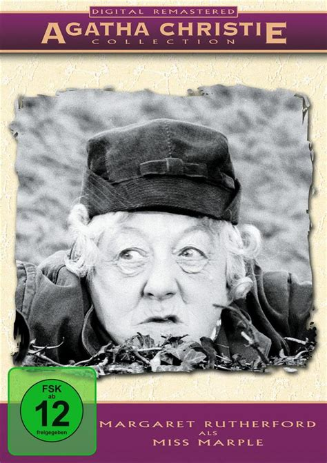 Agatha Christie Collection - Margaret Rutherford als Miss
