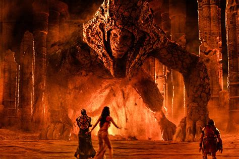 Gods of Egypt, film review: Holy Crap   London Evening