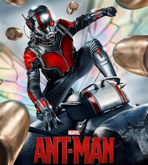 Ant-Man to become Giant Man in Captain America 3? Director