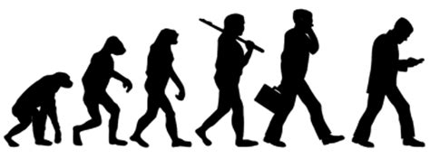 Scientists that contributed to evolution timeline