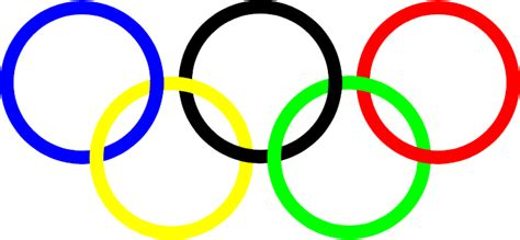 Free Olympic Rings Clipart, Download Free Clip Art, Free