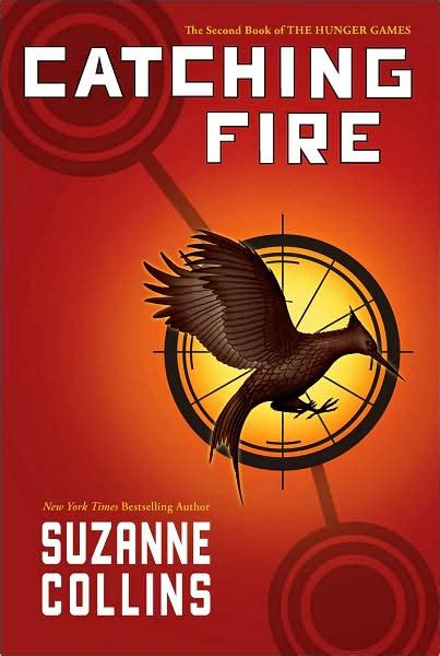 Catching Fire - The Hunger Games Wiki