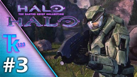 The Master Chief Collection - Halo: Combat Evolved