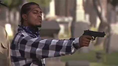 Bloods & Crips Shooting - YouTube