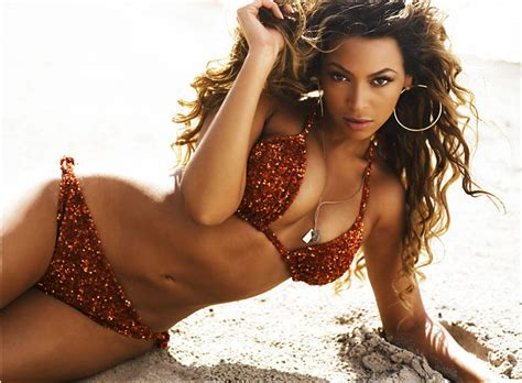 My B Loves J's Bey - A Hot Mama