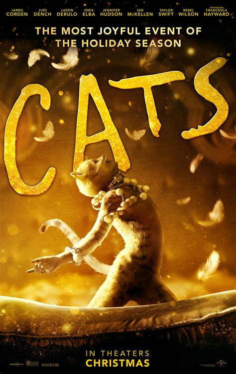 Cats   Universal Pictures