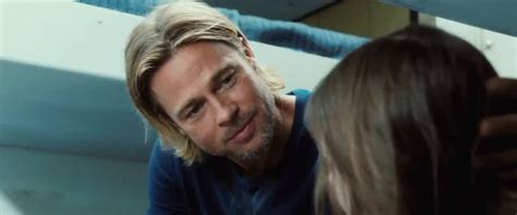 'World War Z' Trailer #2 – Brad Pitt Faces the End of Humanity