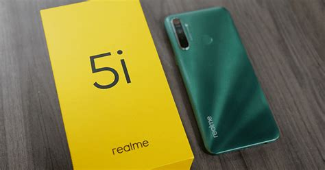 Realme 5i now official in the Philippines, arguably the