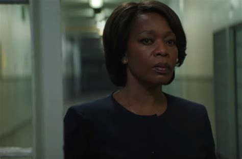 'Clemency' Trailer: Alfre Woodard Faces an Impossible