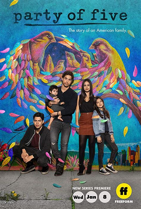 Party of Five (2020) - Season 1 - 123Movies HD