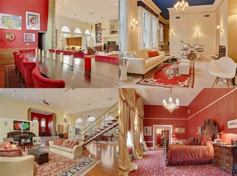 Beyoncé & Jay Z Buy New Orleans Church-Turned-Mansion for