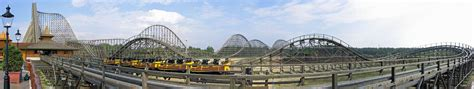 Return of an Icon: Colossos To Re-open at Heide Park