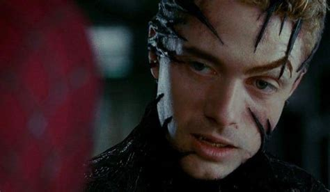 """Spider-Man 3's Topher Grace is """"really excited"""" to see Tom"""