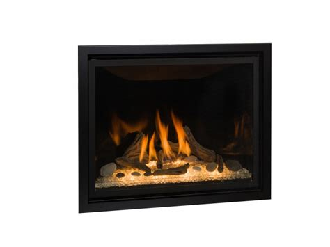 Bayport 41 Direct Vent Gas Fireplace | Gas Fireplaces