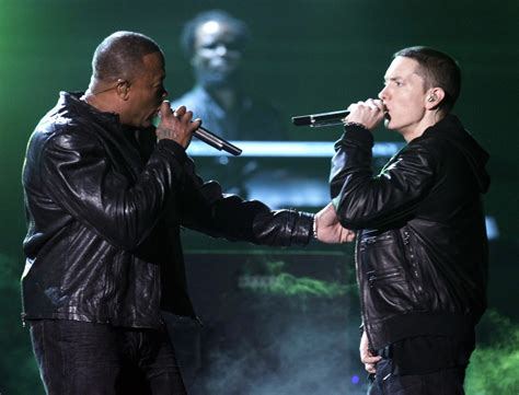 Freestyle Rappers: Brain Scans Reveal How Eminem and Jay Z
