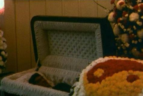 Bruce Lee's funeral