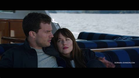 Fifty Shades darker - Deleted Scenes - The Grace - YouTube