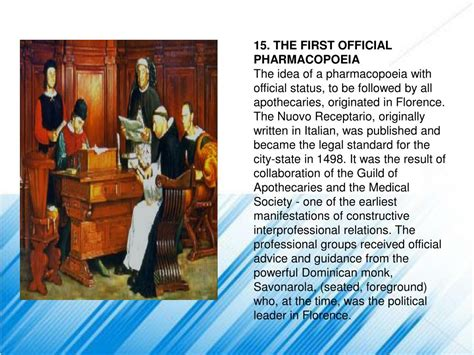 PPT - HISTORY OF PHARMACY PowerPoint Presentation - ID:6036011