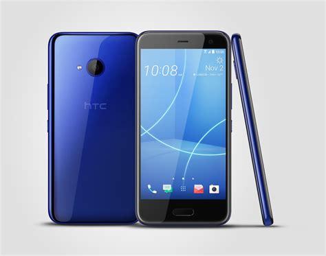 HTC Announces U11 Life for T-Mobile and US, Priced at $349
