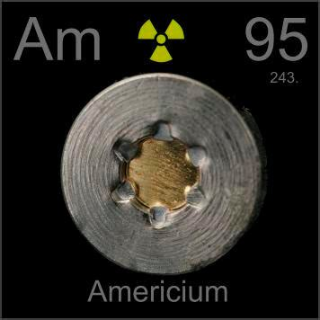 General Information, History, and Uses - Americium